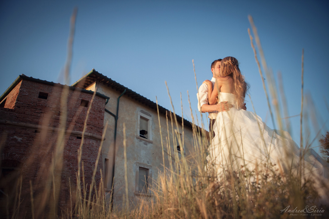 Michael & Katrin  | After Wedding Session