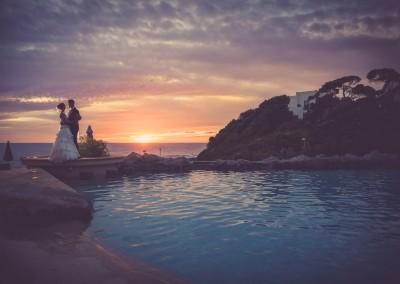 Alessandra & Davide
