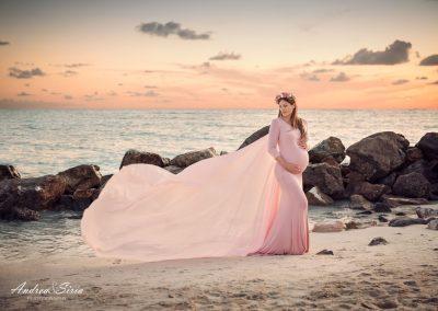 Sessione Maternity Azzurra