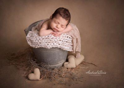 Sessione Newborn Enea