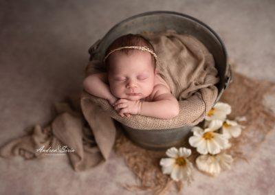 Sessione Newborn